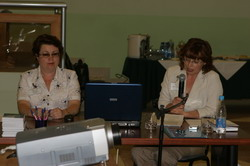 Конференция на БГРЭС