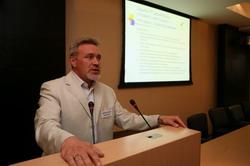 Директор Управляющего офиса клуба - Алексей Кравченко