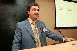 Андрей Семенчук, член Совета клуба 4CIO.Ru