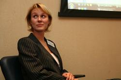 Ольга Ромашова, Microsoft
